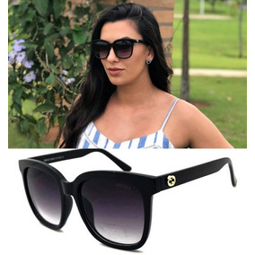 996ce6254a47d Bobina Acetato Branco De Sol - Óculos no Mercado Livre Brasil