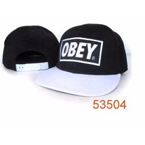 Bonés| Obey Aba Reta Original Vários Modelos Masculino Caps