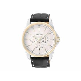 Reloj Citizen Para Caballero Quartz Collection