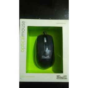 Mouse Optico Klip Xtreme Ps/2 800 .tienda Fisica
