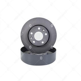 Par Disco Diant Duster 1.6 16v/oroch 2.0/1.6 16v 8201703980