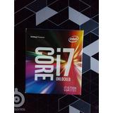 Procesador Intel Core I7 6700k 4.2ghz Sexta Generacion