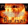 Piza Party & Catering Romat La Plata El Mejor Precio !!!