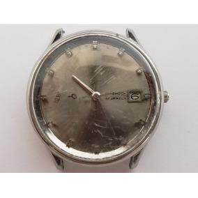 25f7ce9b393 Relógio Seiko Automático Antigo - Relógios no Mercado Livre Brasil
