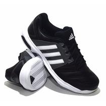 Zapatillas Adidas Modelo Tenis Barricade Approach Stripes