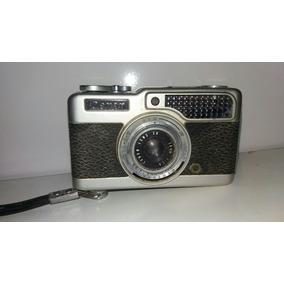 Camera Canon Antiga Vendo Como Sucata Para Colecionadores G1