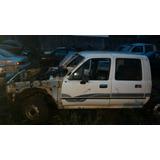 Cabine Toyota Hillux 4 Portas 98
