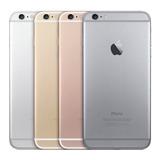 Iphone 6 16gb Refurbished Sellado Gold Silver Celular Libre