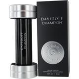 Perfume Davidoff Champion Edt 90ml, Original, Envió Gratis!