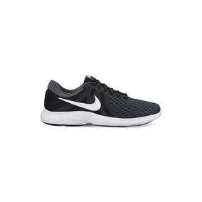Tenis Running Nike Revolution 4 Negro 2578583