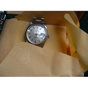 Reloj, Original, Rolex Oyster Perpetual,date Just,mod. 1603