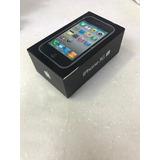 Apple Iphone 3gs Black Negro 8 Gb Nuevo De Mostrador