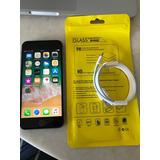 Iphone 6s 128 Gb. Libre De Fabrica, Space Gray, C/ Templado