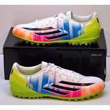 Zapatos Micro Tacos De Fútbol Guayo adidas Messi