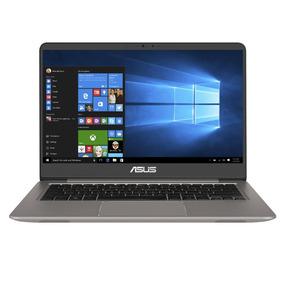 Notebook Asus 14 Core I7 Ram 8gb Ux410ua-gv069t