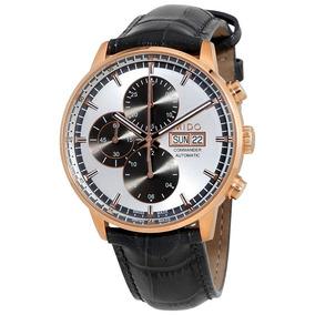 08bf1cf13f4 Relógio Mido Commander Nº 8425 09h000 A 1567 Automático - Relógios ...