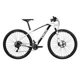 Bicicleta Caloi Elite Carbon Racing2017+mochila Pró Bike