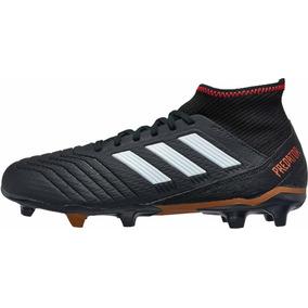 Chuteira Adidas Predator Campo  b104342c68aae