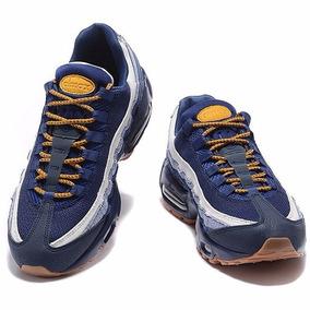 Tênis Nike Airmax 95 Essential Raro Importado Modelo Novo