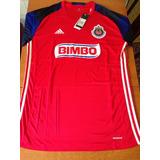 Camiseta Chivas De Guadalajara