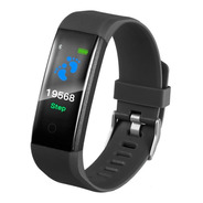 Reloj Smartwatch Vak 115 Podometro Bluetooth Sueño Musica