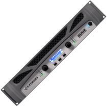 Amplificador Potência Crown Xti 6002 6000w Rms Goiás Musical