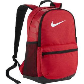 Mochila Nike Brasilia Medium Ba5329-657