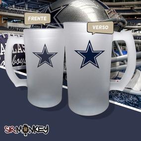 Caneca Chopp Dallas Cowboys Da Nfl - Cozinha no Mercado Livre Brasil 61483181da952