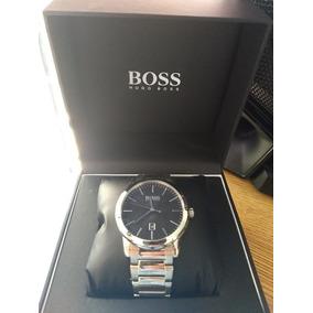 4e464621b92b Reloj Hugo Boss 10 Atm - Reloj para Hombre en Mercado Libre México