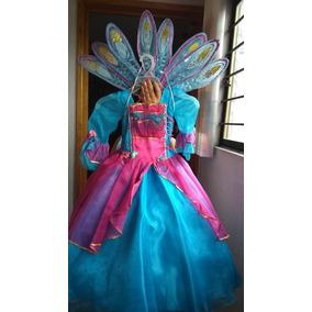 Disfraz Princesa De La Isla