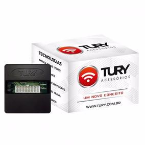Tury Mod. Emulador Lampadas Engates Carretas/reboques Ac04