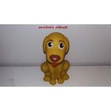 Prev Jovem Bradesco Boneco Cachorro Promocional Estrela G2