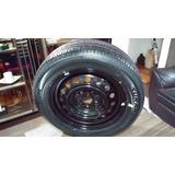 Llanta Rin 16s Bridgestone 215 60 16 Nueva