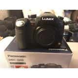 Panasonic Lumix Dmc-gh3 16.05mp Camara Digital Solo Cuerpo