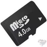 Kit 30pcs Cartao De Memoria Micro Sd 4gb Oem Sem Blister