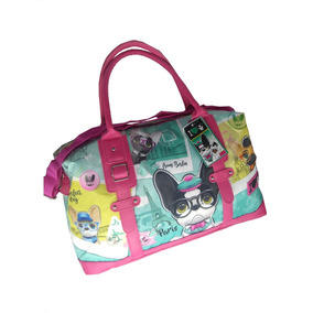 Bolso Cartera Trendy Dogs. Bag Center
