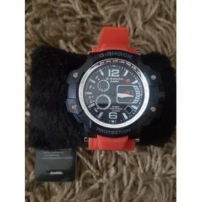 9bfeced70e4 Relógio G Unit Spinner Modelo Esportivo Casio - Relógios De Pulso no ...