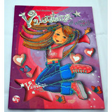 Album Figuritas Valentina Es Como Vos 2004 Distem Vacio