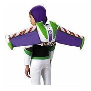 Buzz Lightyear Jet Pack, Talla Única Infantil
