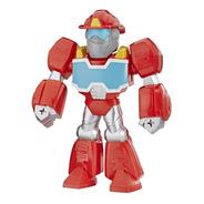 Muñeco Playskool Mega Mighties Transformers Hasbro Manias