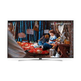 Smart Tv 4k Uhd Lg 86 Pol Sj9570