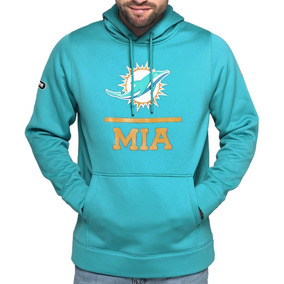 Sudadera Nfl Delfines De Miami Hombre Under Armour Ua2134