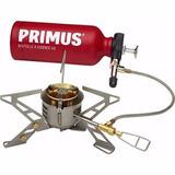 Calentador Nafta/solvene Primus Omnifuel Ii + .6l Bottle