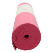 Tapete Yoga (rosa)