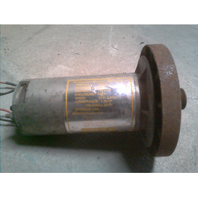 Motor De Esteira Eletrica 5.100 Rpm