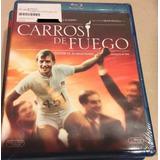 Chariots Of Fire - Carrozas De Fuego - Blu Ray