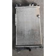 Radiador De Água Para Vectra 95 2.0 8v Original Usado V2106