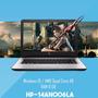 Laptop Hp Amd A8 Ram 8gb 500gb Dd Gaming,14-an006la