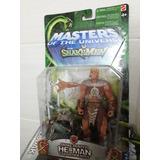 He-man Masters Ot Universe Snake Hunter The Snakemen Nuevo
