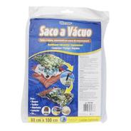 Saco A Vacuo 80x100 Western Sv-04